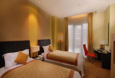 Golden Flower Hotel Superior Room