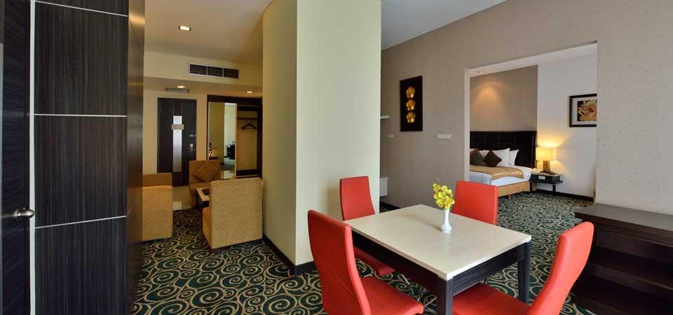 Suite Room 02
